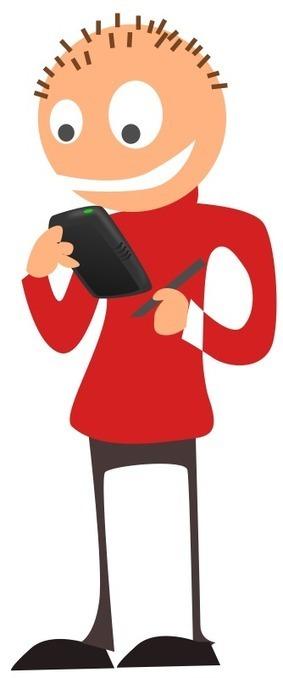 L'e-mail mobile : chiffres clés, usages, freins et bonnes pratiques ... | Digital facts and studies | Scoop.it