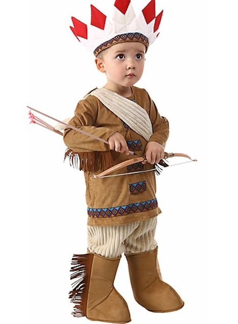 10 More Inappropriate Kid's Costumes | Strange days indeed... | Scoop.it
