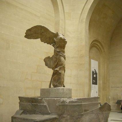 Quelles sont les plus célèbres sculptures de l'Antiquité ? | Salon des Antiquaires - 2-6 Avril 2015 - Biarritz | Scoop.it