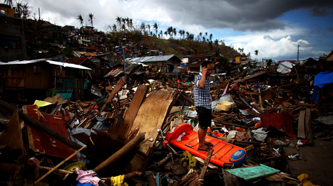 How And Where Should We Rebuild After Natural Disasters? | EGHS Geography | Scoop.it