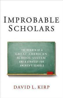 An urban school district that works — without miracles or Teach For America   digital divide information   Scoop.it