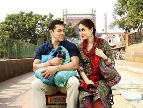10 Box Office Records Created By Salman Khan's Bajrangi Bhaijaan | Bollywood Movies News | Scoop.it