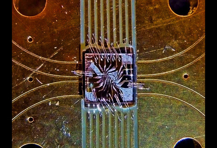 Quantum computer built inside diamond-Futurity.org – | Knowmads, Infocology of the future | Scoop.it