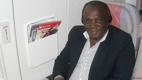 Liberdade de imprensa em S.Tomé e Príncipe ameaçada? | São Tomé e Príncipe | Scoop.it