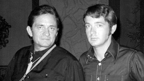 A day in Nashville with country radio host, Johnny Cash pal, cue-card man ... - Grantland | Things I find on the internet | Scoop.it