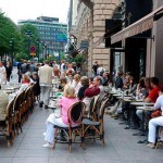 Esplanade Park Helsinki,Tranquility in a City | Finland | Scoop.it