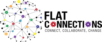 Flat Connections | Journalism = 21st Century English | Scoop.it