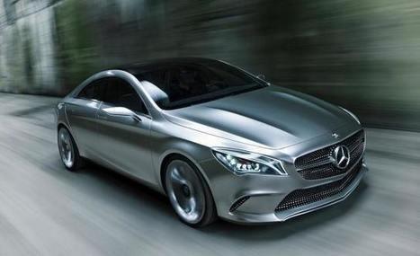 Mercedes the rich man's car   Exotic Car Rentals   Scoop.it