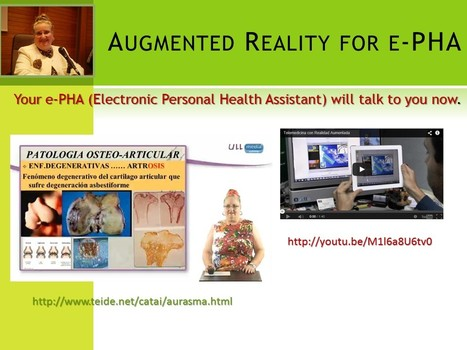 YOUR e-PHA TALK TO YOU   Health 4.0   Scoop.it