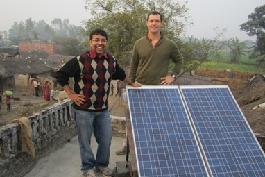 Microgrids in India: Bringing Light to Those in Need | Sustain Our Earth | Scoop.it