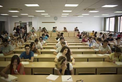 Tribuna | La educación que necesitamos | Formación, tecnología y sociedad | Scoop.it
