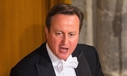 Cameron earmarks half UK aid budget to spend on fragile states | Insights into the Global Economy | Scoop.it