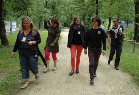 Les rencontres de la biodiversité - 23/06/2016, Villiers-en-Bois (79) - La Nouvelle République | Espace Mendes France, Poitiers | Scoop.it