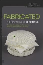 2 libros imprescindibles sobre impresión 3D y todo lo que le rodea | Maker World | Scoop.it