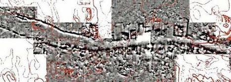 More about the Saqqara Geophysical Survey Project   Shallow Geophysics   Scoop.it
