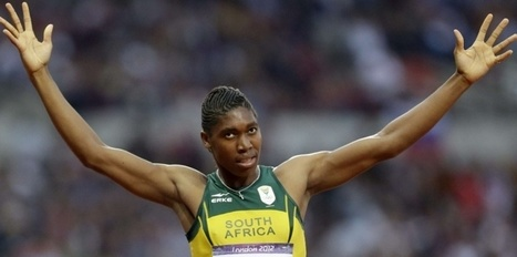 « Laissez les sportives concourir ! »   sport femmes société   Scoop.it