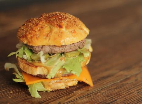 Fat & Furious X La Super Supérette = Battle Big Mac® !   LA SUPER SUPÉRETTE   Salé - plats   Scoop.it