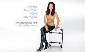 Meet Karen LeBlanc, The Design Tourist | Art & Design Matters | Scoop.it