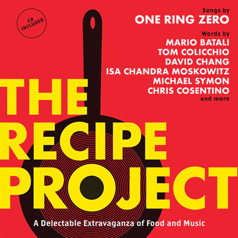 The Recipe Project | thinking about food | Scoop.it