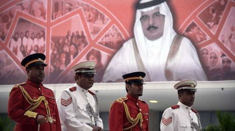 The Janus-faced King of Bahrain | Human Rights and the Will to be free | Scoop.it