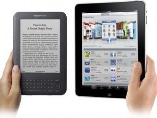 "Amazon nearly tops Apple in tablet satisfaction | L'impresa ""mobile"" | Scoop.it"