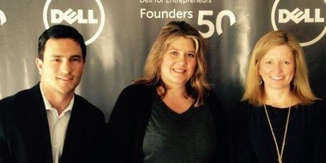 Live from the Dell Founders 50 Summit: How you can engage customers effectively - B2B News Network | Supplements, India-California Issues, Social Media, Current Events, Contests, Oakland Athletics & Déjà News | Scoop.it