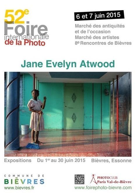 52ème Foire de la photo - Bièvres 2015 - 6 et 7 Juin | L'actualité de l'argentique | Scoop.it