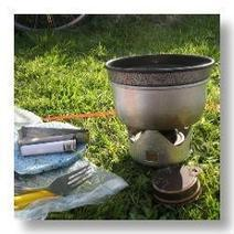 Trangia Multi Fuel Camp Stove | France and All Things French | Scoop.it