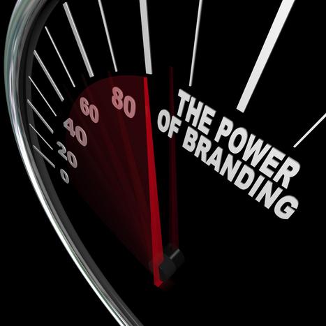Il potere del Brand e il suo significato | Webhouse | Social Media Consultant 2012 | Scoop.it