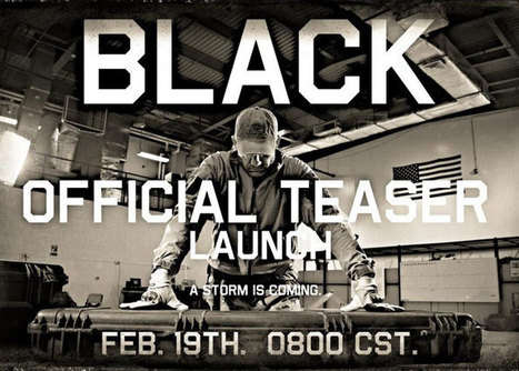 """""""Black"""" Webseries Official Teaser Launched 
