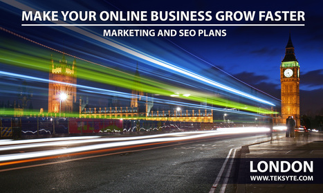 make your business grow faster - Teksyte | Best internet websites | Scoop.it