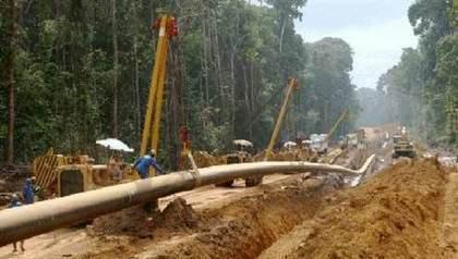 Cameroun: Yaoundé gagnera plus sur le Pipeline Tchad-Cameroun | Oyem Hebdo | Scoop.it