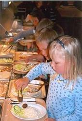 The Finnish National Board of Education - School meals | #finnedchat | Scoop.it