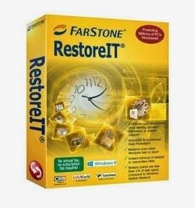 Giveawayro: FarStone RestoreIT 2014 - Licenta GRATUITA 72 de ore   SetMeFreePC   Scoop.it