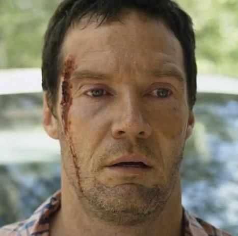 CARGO – Un court métrage de Zombie émouvant… | Anything and nothing, especially nothing ... | Scoop.it