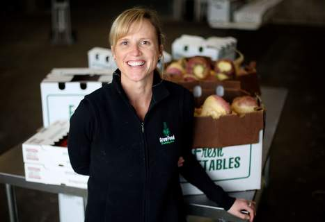 GrowFood Carolina manager reaches out to local farmers | South Carolina | Scoop.it