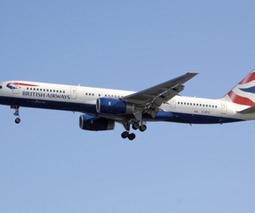 British Airways to hold a hackathon on a plane above the Atlantic ocean | Radio Hacktive (Fr-Es-En) | Scoop.it