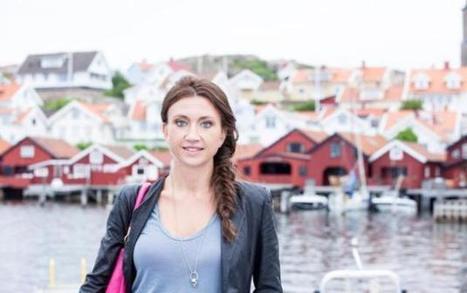 Sur les traces de Camilla Läckberg ... | Nord Espaces - Borealis voyages - Terres boréales | Scoop.it