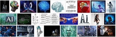 Artificial Intelligence Postings on Scoop.It | Amazing Science | Scoop.it