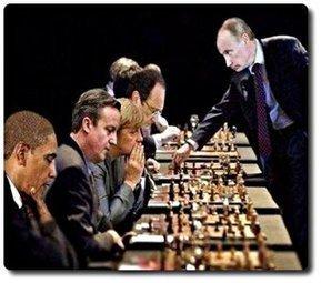 Sans guerre froide en Ukraine : isoler la Russie avec réduction des visas ! | activistes du Web | Scoop.it