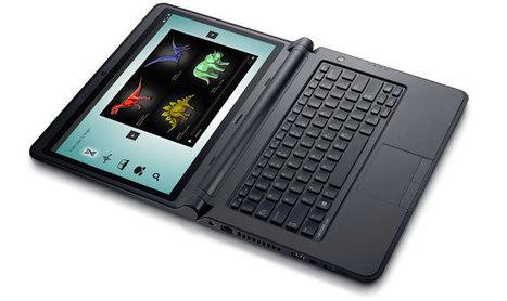 Nyhet! Bärbar dator i Dell Latitude 13 Education-serien | IKT i Utbildning | Scoop.it