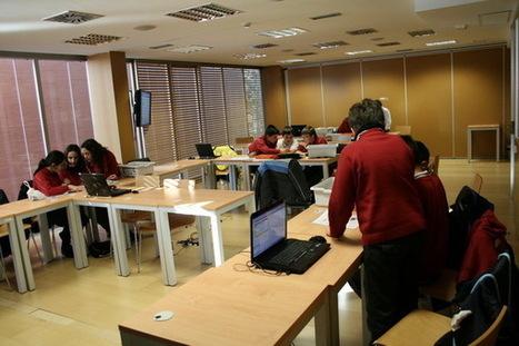 Entorno y comunicación en red. Lectura pedagógica | Educación a Distancia y TIC | Scoop.it