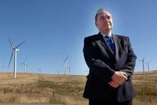 IPPR report blows away myths about wind power | Business Scotland | Scoop.it