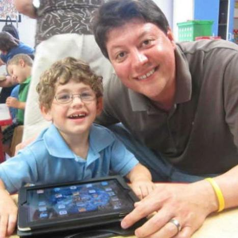 10 Ways to Optimize Your iPad for Kids With Special Needs | Social Skills & Autism | Scoop.it