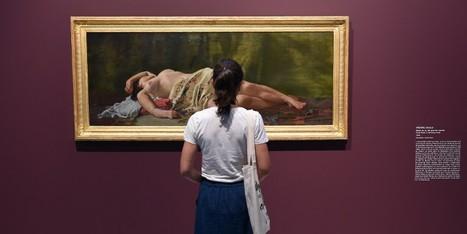 25 juin-16 octobre 2016 :: exposition Frédéric Bazille, la jeunesse de l'impressionnisme/Musée Fabre Montpellier   TdF     Expositions &  Spectacles   Scoop.it
