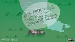 Bronwynh on Education: Part Two: Open Pedagogy - What is web-based Open Education Practice, really?   OER and OEP   Scoop.it