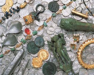 Musée archéologique / le Trésor d'Eauze (Elusa Capitale antique), Midi-Pyrénées, Gers, Eauze - Journées nationales de l'archéologie | CDI Eauze | Scoop.it