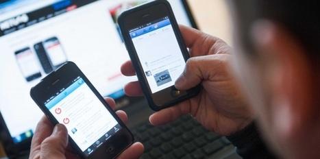 Comment doper son business grâce à Twitter, LinkedIn ou Facebook | En avant la Com... | Scoop.it