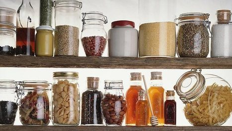 How your kitchen is making you fat - The Daily Telegraph | Organizing and Downsizing a home | Scoop.it