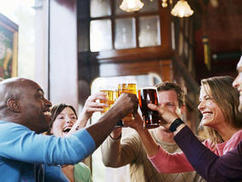 Drink price curb axed | The Indigenous Uprising of the British Isles | Scoop.it
